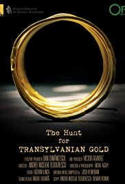 Watch The Hunt for Transylvanian Gold