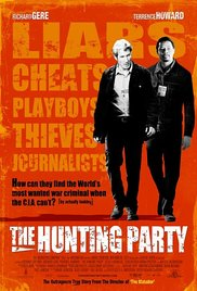 The Hunting Party openload watch