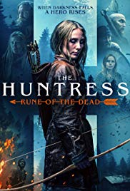 Watch Movie The Huntress Rune of the Dead