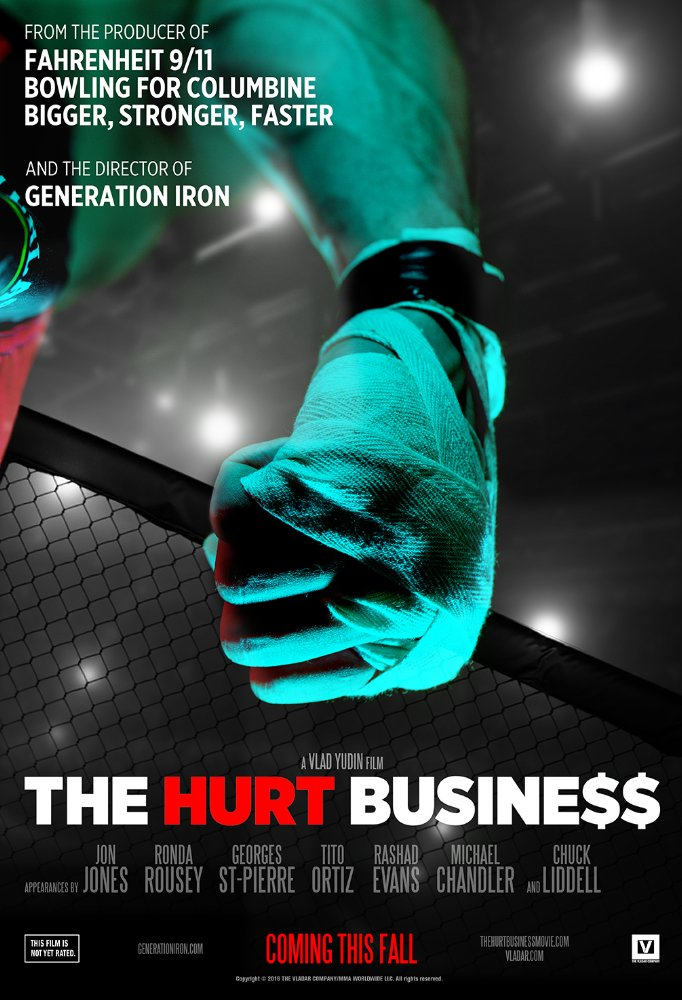 Watch Movie The Hurt Business