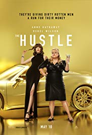 The Hustle HD Streaming
