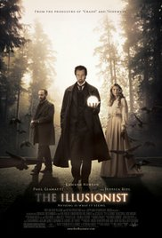 The Illusionist openload watch
