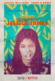 The Incredible Jessica James | newmovies