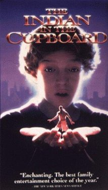 Watch Movie The Indian in The Cupboard