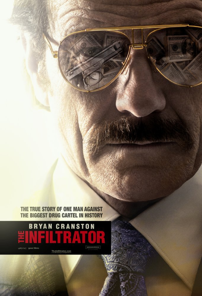 Watch The Infiltrator