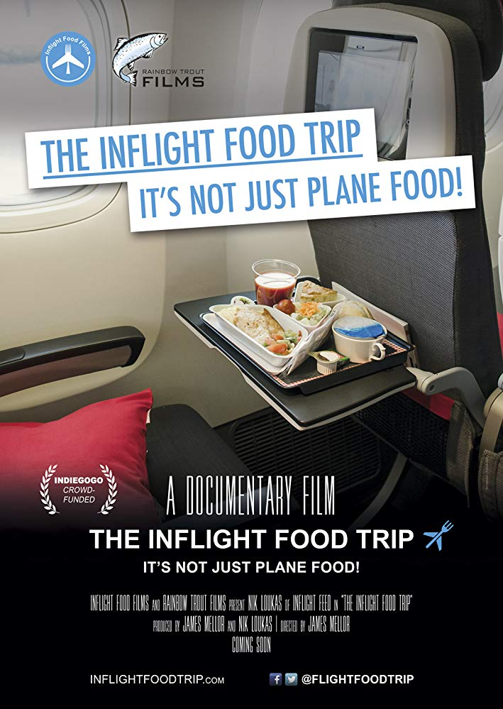 Watch HD Movie The Inflight Food Trip