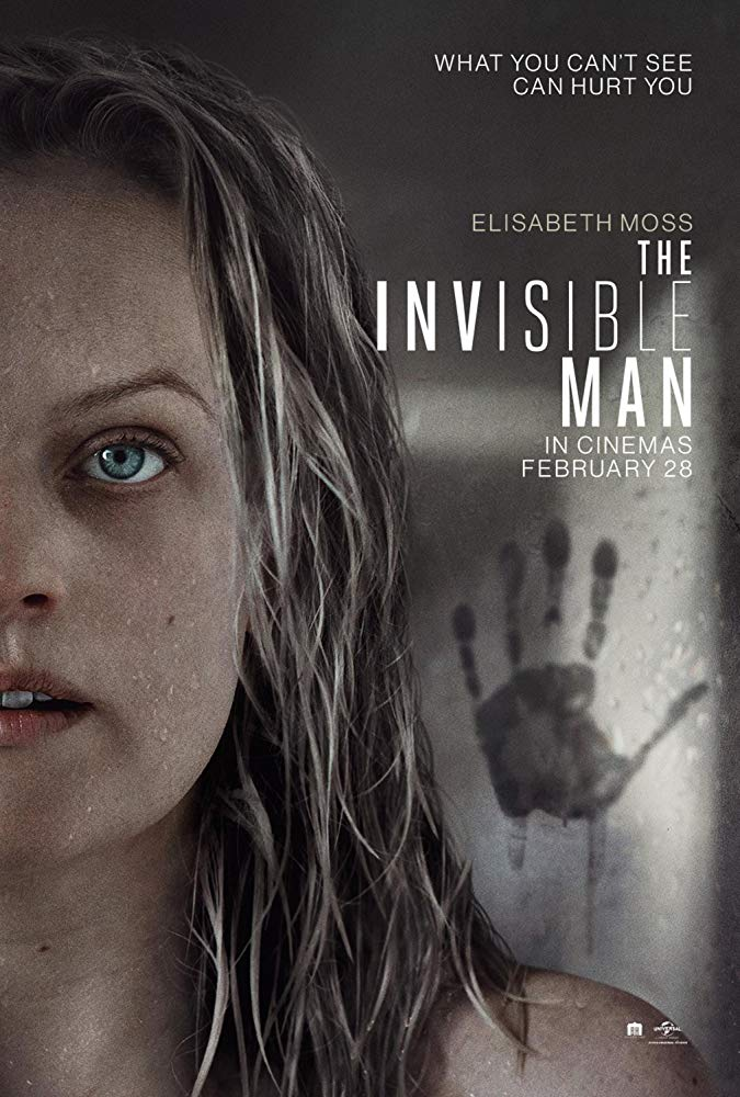 The Invisible Man | newmovies