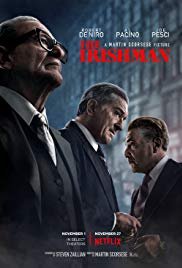 Watch for free Movie The Irishman
