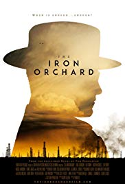 Watch Movie The Iron Orchard