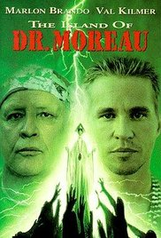 Watch Movie The Island of Dr Moreau
