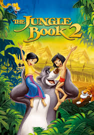 The Jungle Book 2 openload watch