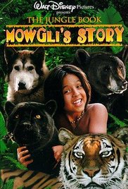 Watch The Jungle Book Mowglis Story