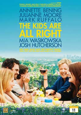 Watch Movie The Kids Are All Right