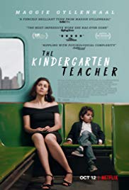 Watch Movie The Kindergarten Teacher