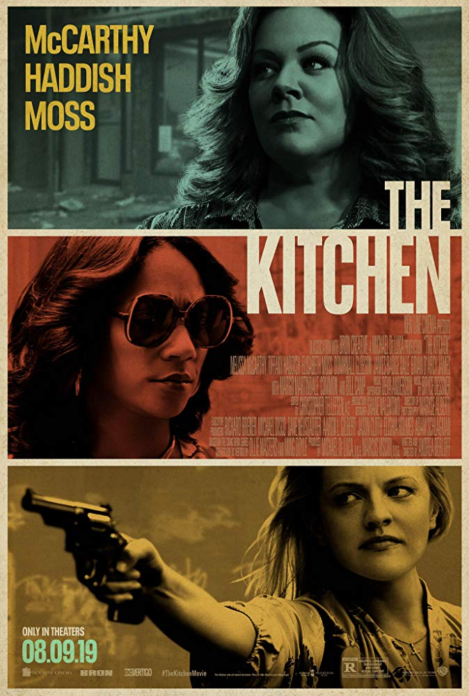 Watch Movie The Kitchen