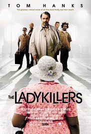Watch Movie The Ladykillers