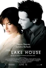Watch The Lake House online