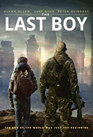 The Last Boy movietime title=