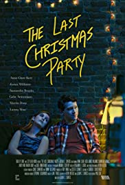 Watch HD Movie The Last Christmas Party