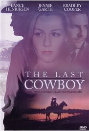 The Last Cowboy Movie HD watch