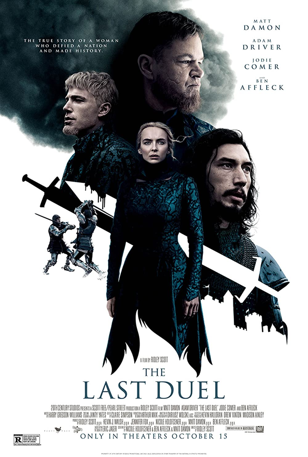 Watch Movie The Last Duel