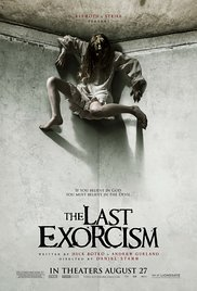 The Last Exorcism | newmovies