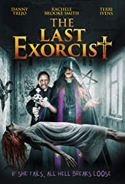 Watch Movie The Last Exorcist