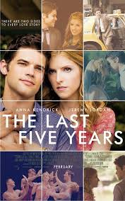 The Last Five Years movietime title=