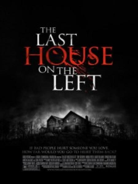 Watch Movie The Last House On The Left