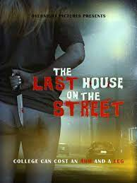 Watch Movie The Last House on the Street