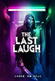 Watch HD Movie The Last Laugh