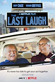 Watch Movie The Last Laugh