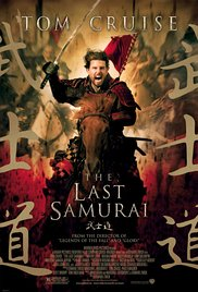 The Last Samurai Movie HD watch