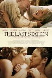 The Last Station Movie HD watch