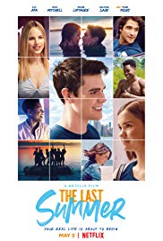 Watch Movie The Last Summer
