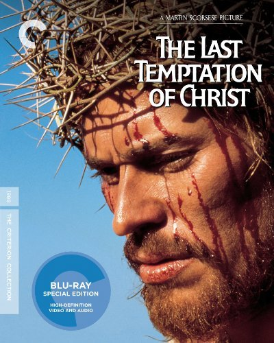 Watch Movie The Last Temptation of Christ