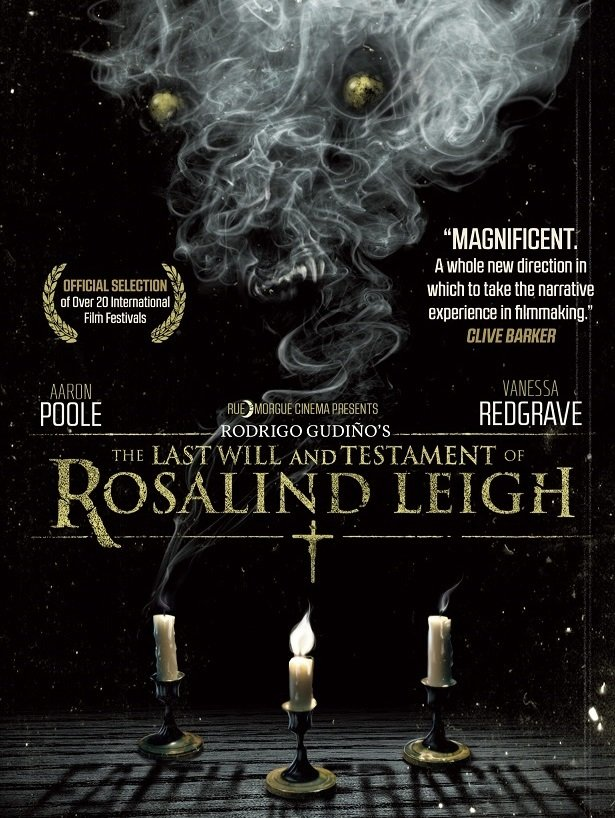 The Last Will and Testament of Rosalind Leigh openload watch