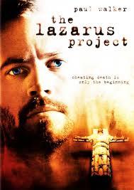 The Lazarus Project openload watch