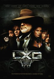 Watch Movie The League of Extraordinary Gentlemen