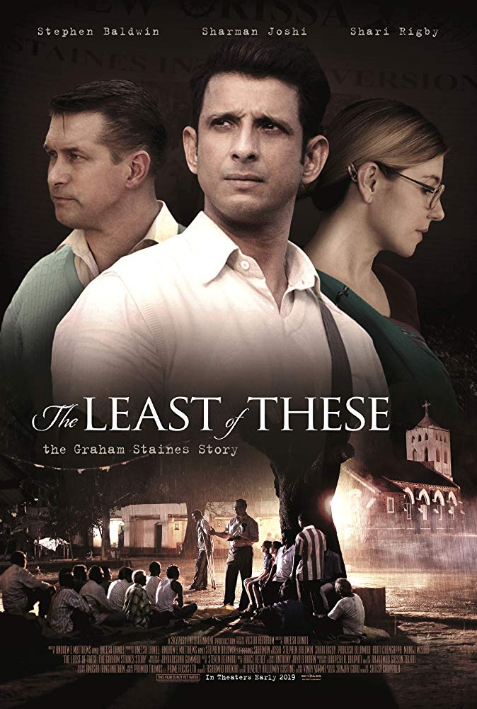 Watch Movie The Least of These The Graham Staines