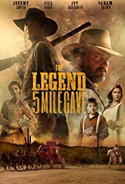 The Legend of 5 Mile Cave | newmovies