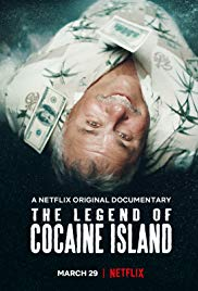 The Legend of Cocaine Island movies watch online for free
