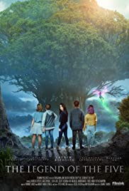 Watch HD Movie The Legend of the Five
