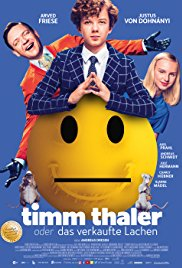 Watch Movie The Legend of Timm Thaler or The Boy Who Sold His Laughter