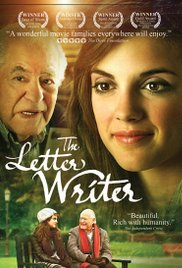 Watch The Letter Writer online