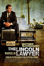 The Lincoln Lawyer | newmovies