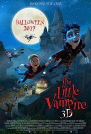 Watch Free HD Movie The Little Vampire 3D