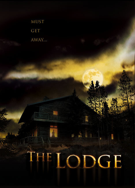 Watch Movie The Lodge