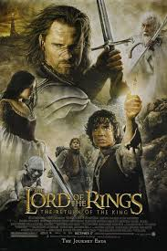 Watch Movie The Lord Of The Rings The Return Of The King