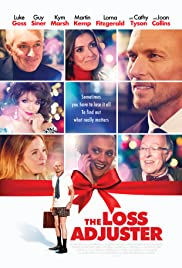 Watch Movie The Loss Adjuster
